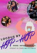 LOGRUS RY HIP-HOP